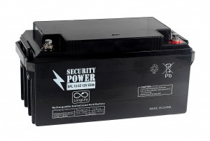 Security Power SPL 12V/65Ah (350*167*174)