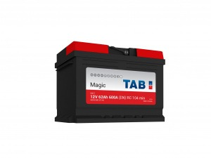 Tab Magic 62 R (600A, 242*175*175)
