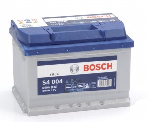 Bosch S4 60 R low (540A, 242*175*175)