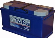 Tab Polar Blue 100 R (900A, 354*175*190) new
