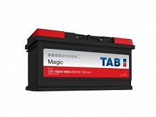 Tab Magic 100 R низк. (900A, 354*175*175)