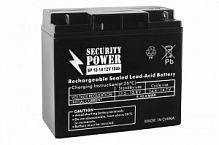 Security Power SP 12V/18Ah (180*75*168)