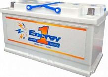 Energy one 100 L+ (800A, 354*175*190)