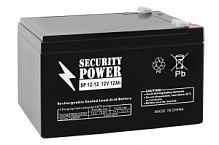 Security Power SP 12V/12Ah (151*98*94)