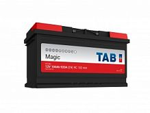 Tab Magic 100 R (920A, 354*175*190)