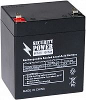 Security Power SP 12V/5Ah (90*70*101)