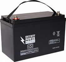 Security Power SPL 12V/100Ah (330*173*217)