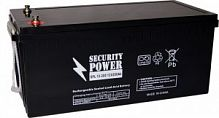 Security Power SPL 12V/200Ah (523*240*219)