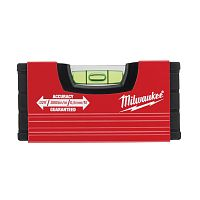 Уровень Milwaukee MINIBOX Level CD - 1шт Milwaukee