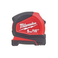 Рулетка Pro C5-16/25 - 1pc Milwaukee
